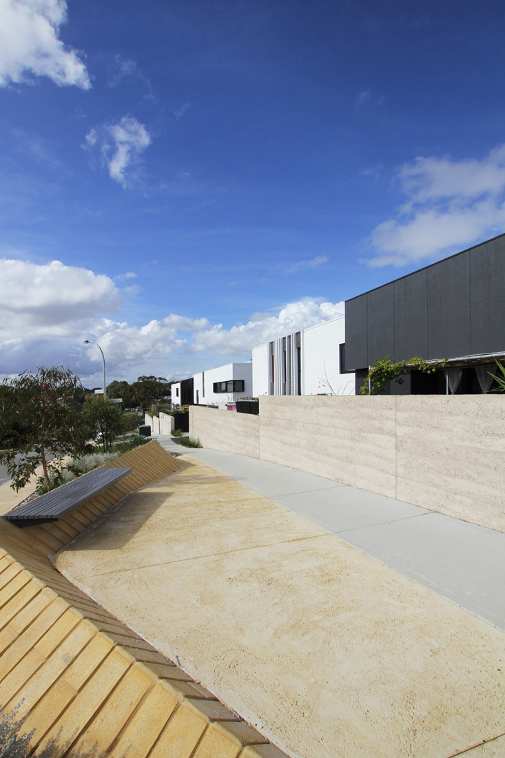Achieving density through DAPs + DACs in Western Australia